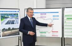 Шавкат Мирзиёев: мы должны сделать общественный транспорт удобным, недорогим, безопасным