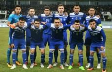 Сборная Узбекистана по футболу одержала победу над Катаром