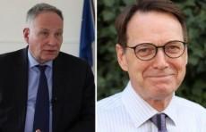 Послы ФРГ и Великобритании прокомментировали письмо АИМК новостным изданиям