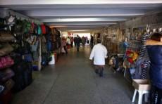 Торговлю в подземных переходах могут запретить