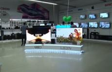 В Ташкенте открылся новый торговый центр MEDIAPARK Bozori