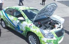 В Ташкенте стартовала выставка Green Ecology Technologies Central Asia