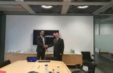 «Страховая компания КАФОЛАТ» устанавливает партнерские отношения с Lloyd's