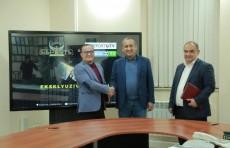 ESports Uzbekistan и SAIPRO GROUP подписали новое соглашение