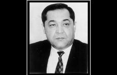 Умер дипломат Мирсобит Очилов