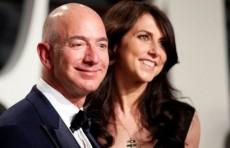 Богатейший человек на земле разводится с женой