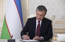 Президент Узбекистана помиловал 215 заключённых перед Днём независимости
