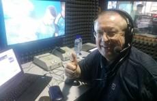 Александр Елагин будет комментировать матчи Лиги чемпионов УЕФА на UZREPORT TV и FUTBOL TV