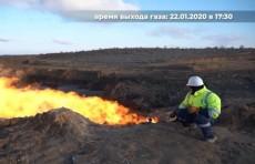 EPSILON: Получен промышленный приток газа на скважине Девхона-6