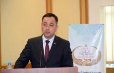 Сарвар Отамуратов возглавил страховую компанию «Узагросугурта»