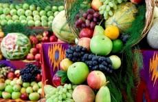 Узбекистан за 6 месяцев продал овощей и фруктов на $400 млн.