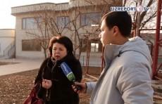 Спецрепортаж UZREPORT TV: почему в центре города проблемы с газоснабжением населения?!