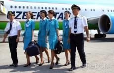 Сегодня «Uzbekistan Airways» отмечает 28-летие