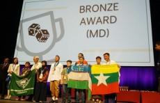 Узбекские школьники стали призерами международной математической олимпиады