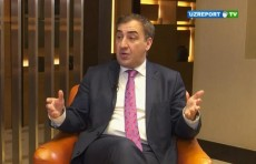 Интервью с главой консалтинговой компании Reformatics Николозом Гилаурием