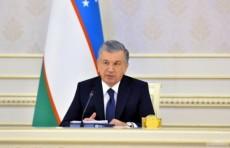 Президент обсудил вопросы обеспечения правосудия и противодействия коррупции