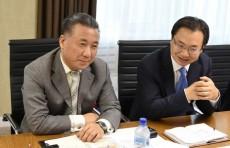 Узбекнефтегаз и CNODC ускорят строительство газопровода «Узбекистан - Китай»
