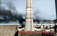 Министерство энергетики прокомментировало взрыв на Ново-Ангренской ТЭС