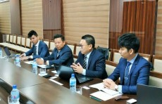 Сингапурский образовательный стартап откроет офис в Узбекистане