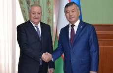 Ибрагим Джунусов назначен послом Кыргызстана в Узбекистане