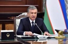 Шавкат Мирзиёев примет участие в работе саммитов ЕАЭС и СНГ