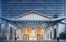 Новый головной офис Узпромстройбанка получит экологический сертификат по стандарту BREEAM