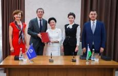 ВБ выделит $73,85 млн. на развитие дошкольного образования в Узбекистане