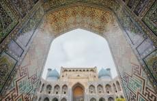 В Узбекистане усилят охрану культурного наследия