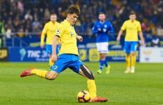 СМИ: На Эльдора Шомуродова претендуют «Дженоа» и еще три европейских клуба