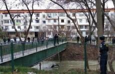 В Ташкенте в очередной раз обнаружен труп в канале