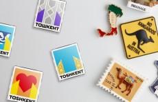 Определен победитель конкурса на разработку логотипа города Ташкента
