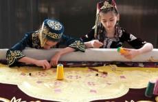 В Бухаре пройдет международный фестиваль золотошвейного и ювелирного дела