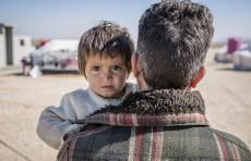 В мире сегодня отмечают День невинных детей — жертв агрессии