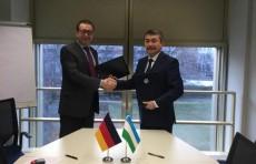 Немецкие компании внедрят в Узбекистане систему фиксации нарушений ПДД