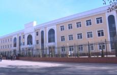 В Ташкенте открылась новая база лёгкой атлетики