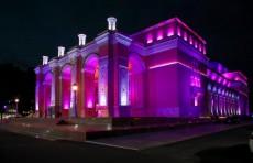 В Ташкенте пройдет неповторимое «Лазерное шоу»