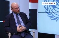 Ян Хладик рассказал о планах ЮНЕСКО в Узбекистане на 2020 год