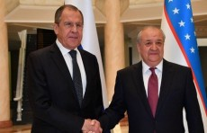 Глава МИД Узбекистана Абдулазиз Камилов посетит Россию с рабочим визитом