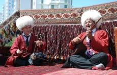 II Международный фестиваль искусства бахши пройдет в Нукусе