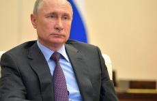 Путин предложил ОПЕК+ сократить нефтедобычу на 10 млн баррелей в сутки