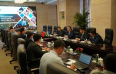 Huawei и CEIEC предложили технологические решения для модернизации налоговой системы Узбекистана