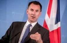 Главы внешнеполитических ведомств Узбекистана и Великобритании провели переговоры