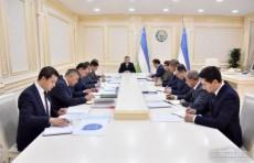Президент поручил разработать пятилетнюю программу развития IT-инфраструктуры