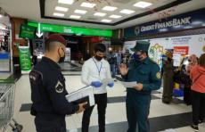 В Ташкенте люди стали чаще нарушать масочный режим