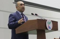 Зойир Мирзаев стал хокимом Шараф-Рашидовского района Джизакской области