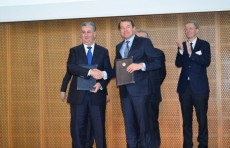 По итогам узбекско-германского бизнес-форума подписаны соглашения на $4 млрд.