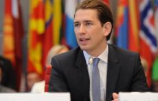 Австрия усиливает карантин со следующей недели