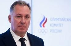 Глава ОКР хочет отправить спортсменов в Токио под флагом России