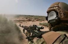 Военнослужащие Узбекистана и РФ провели диверсионную операцию в тылу «противника» на полигоне Термез