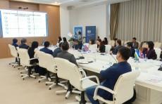 Столичный хокимият и ПРООН реализуют проект «Цифровой Ташкент»